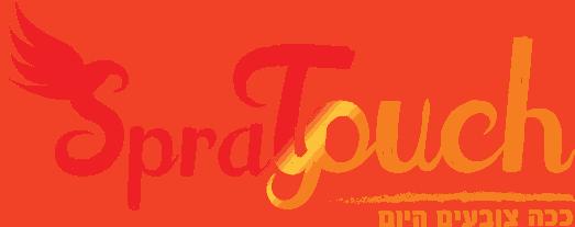 ספריי טאץ' לוגו