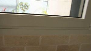צביעת חלונות אלומיניום מאפשרת להגיע לרמת גימור מושלמת
